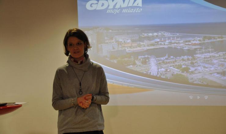 Spotkajmy się w Gdyni - 1 edycja