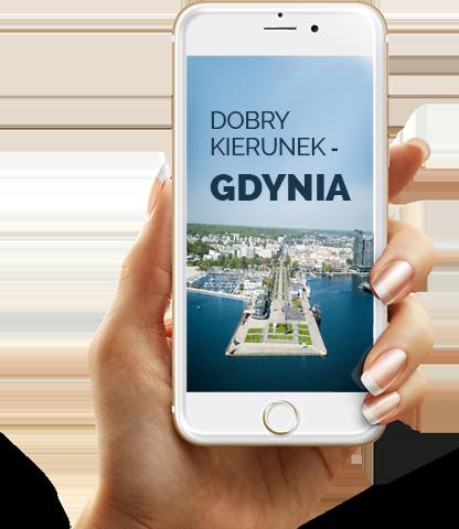 Dobry Kierunek - Gdynia